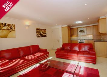 Thumbnail 1 bed flat for sale in Royal Gardens, Bosq Lane, St Peter Port