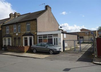 Thumbnail Commercial property for sale in Providence Road, Yiewsley, Middlesex