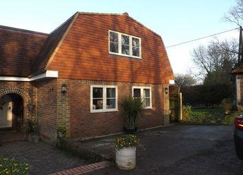Thumbnail 1 bed flat to rent in Shrub Lane, Burwash, Etchingham