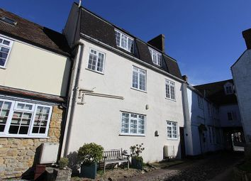 Thumbnail 4 bed mews house for sale in Greyhound Close, Market Place, Wincanton, Somerset