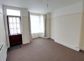 Thumbnail 3 bed end terrace house to rent in Thistlemoor Road, Peterborough