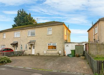 Thumbnail 3 bed semi-detached house to rent in Cranmore Place, Odd Down, Bath