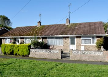 Thumbnail 2 bed bungalow for sale in Greenfields, Sellindge, Ashford