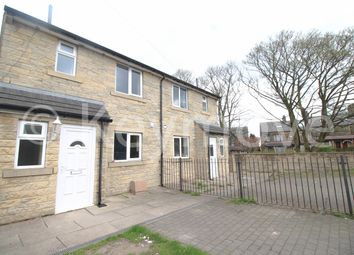Thumbnail 4 bedroom semi-detached house to rent in Beechwood Avenue, Bradford