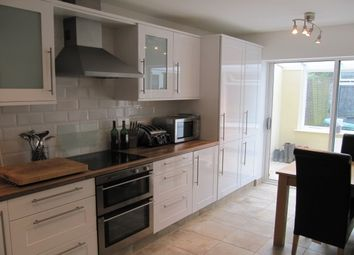 Thumbnail 3 bed bungalow to rent in Rugby Road, Kilsby, Rugby