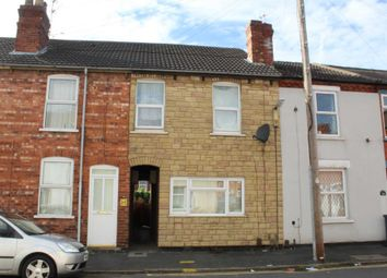 Thumbnail 3 bed terraced house to rent in Sidney St, Lincoln