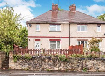 Thumbnail 3 bed semi-detached house for sale in Carlinghow Lane, Batley
