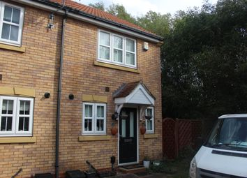 2 bed end terrace house for sale in Pools Brook Park, Kingswood, Hull HU7