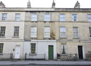 1 bed flat for sale in Albion Terrace, Bath, Somerset BA1