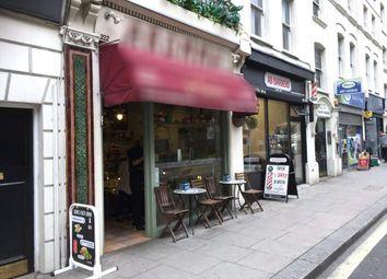 Thumbnail Restaurant/cafe for sale in Fulham SW6, UK