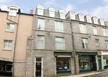 Thumbnail 1 bed flat to rent in Chapel Street, Flat 2, Aberdeen