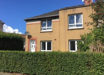 Thumbnail 2 bed flat to rent in Wilverton Road, Glasgow