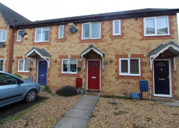 2 bed terraced house for sale in Thyme Close, Newport Pagnell, Buckinghamshire MK16