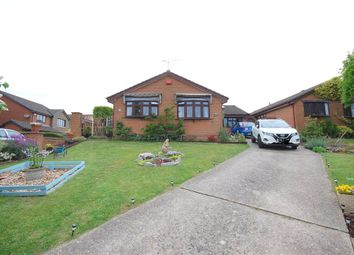 Thumbnail 4 bed detached bungalow for sale in Valley View, Poole