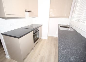 Thumbnail 1 bed flat to rent in Crown Street, St. Ives, Huntingdon