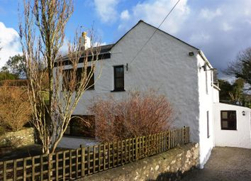 Thumbnail 4 bed detached house to rent in Lanivet, Bodmin