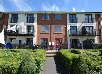Thumbnail 3 bed town house for sale in Parkside, Stratford Road, Shirley, Solihull