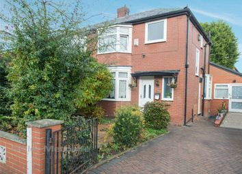 Thumbnail 4 bed semi-detached house for sale in Kildare Street, Farnworth, Bolton, Lancashire