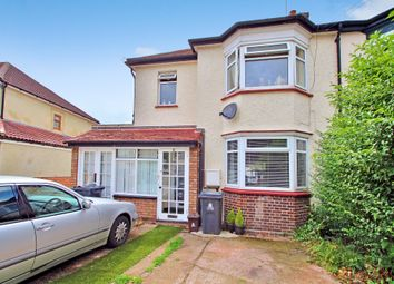 Thumbnail 1 bedroom maisonette for sale in Princes Avenue, Surbiton, Surrey