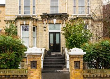 Thumbnail 3 bed flat for sale in Harley Road, Primrose Hill