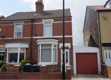 Thumbnail 3 bed semi-detached house for sale in Claypit Lane, Rawmarsh Rotherham