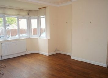 Thumbnail 4 bedroom semi-detached house to rent in Shaftesbury Road, North Chingford