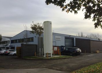 Thumbnail Light industrial to let in 9 Paddock Road, Liverpool