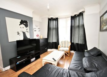 Thumbnail 1 bedroom flat to rent in Chelmsford Road, Southgate