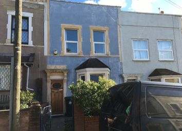 Thumbnail 2 bed terraced house to rent in Stevens Crescent, Totterdown, Bristol