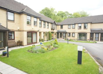 Thumbnail 2 bed flat for sale in Dinglebank Close, Lymm