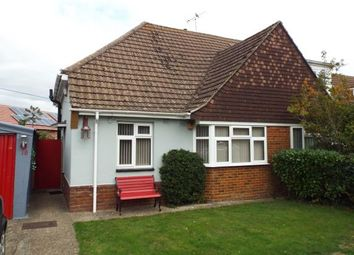 Thumbnail 3 bed bungalow for sale in Stubbington, Fareham, Hampshire