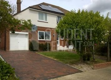 Thumbnail Room to rent in Glen Iris Avenue, Canterbury, Kent