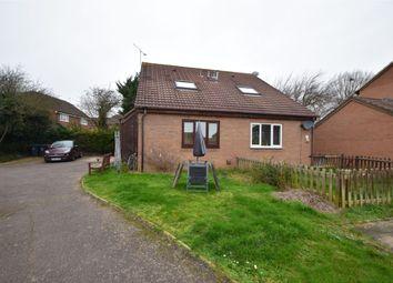 Thumbnail 1 bed property for sale in 26 Montfitchet Walk, Stevenage, Hertfordshire