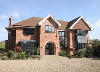 Thumbnail 6 bed detached house to rent in Green End, Braughing, Ware
