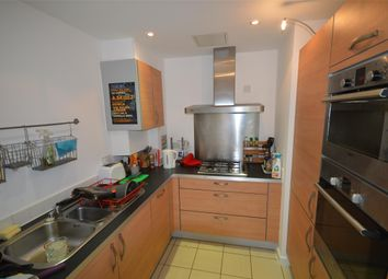 Thumbnail 2 bed flat to rent in The Jacobs Building, Burton Court, Bristol