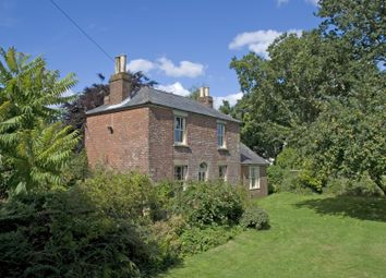 Thumbnail 2 bed detached house to rent in Pilley Bailey, Lymington, Hampshire