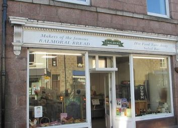 Thumbnail Retail premises to let in 56, High Street, Banchory