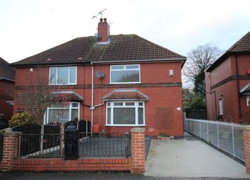 Thumbnail 3 bed semi-detached house to rent in Park Avenue, Glapwell, Chesterfield