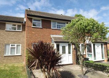 Thumbnail 3 bed terraced house for sale in Felixstowe, Suffolk