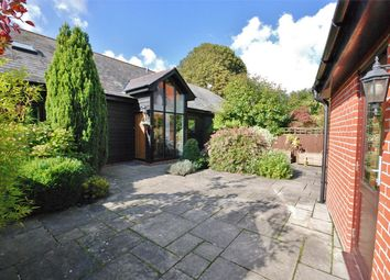 Thumbnail 4 bed mews house for sale in Swinbornes Croft, Coggeshall, Colchester, Essex