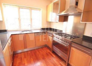 Thumbnail 3 bed terraced house to rent in Greencroft Gardens, London