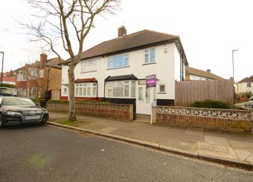 Thumbnail 3 bedroom semi-detached house for sale in Rockhampton Road, West Norwood