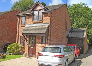 Thumbnail 3 bed detached house for sale in Dover Close, Southwater, Nr Horsham, West Sussex