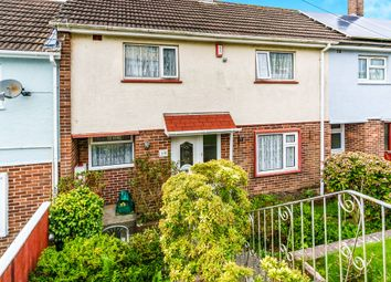 Thumbnail 2 bed terraced house for sale in Acklington Place, Plymouth