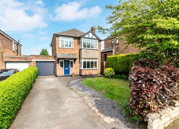 Thumbnail 3 bed detached house for sale in Hillsboro Avenue, Frodsham
