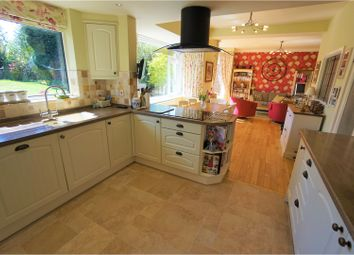 Thumbnail 4 bed detached house for sale in Monmouth Drive, Sutton Coldfield
