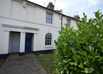 Thumbnail 3 bed terraced house for sale in Baddow Road, Chelmsford