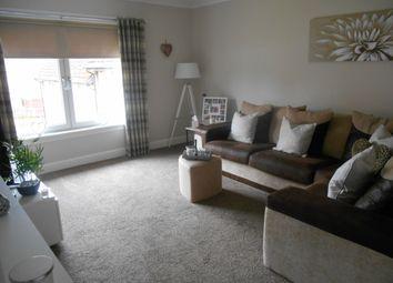 1 bed flat for sale in Fairholm Street, Larkhall ML9