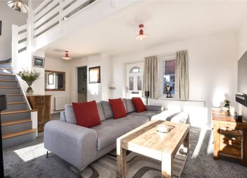 Thumbnail 1 bed semi-detached house for sale in Paviors, Cherry Tree Close, Farnham, Surrey