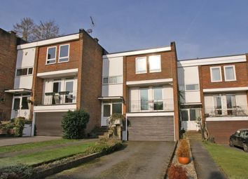 Thumbnail 3 bed town house to rent in Elmtree Green, Great Missenden